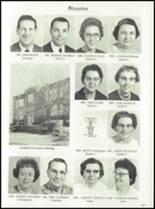 1966 Miami East High School Yearbook Page 148 & 149