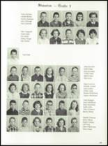 1966 Miami East High School Yearbook Page 152 & 153