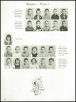 1966 Miami East High School Yearbook Page 154 & 155