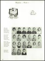1966 Miami East High School Yearbook Page 156 & 157
