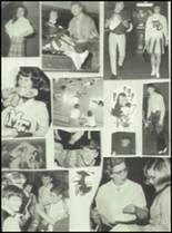 1966 Miami East High School Yearbook Page 158 & 159