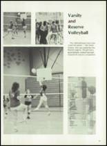 1983 Houston High School Yearbook Page 18 & 19