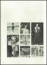1983 Houston High School Yearbook Page 30 & 31