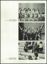 1983 Houston High School Yearbook Page 60 & 61