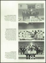 1983 Houston High School Yearbook Page 62 & 63