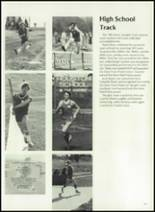 1983 Houston High School Yearbook Page 66 & 67
