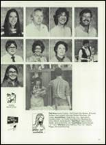 1983 Houston High School Yearbook Page 96 & 97