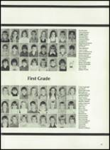 1983 Houston High School Yearbook Page 98 & 99