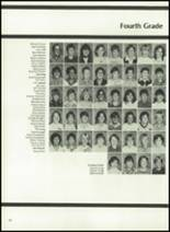 1983 Houston High School Yearbook Page 104 & 105