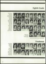 1983 Houston High School Yearbook Page 112 & 113