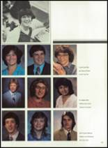 1983 Houston High School Yearbook Page 118 & 119