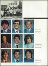 1983 Houston High School Yearbook Page 122 & 123