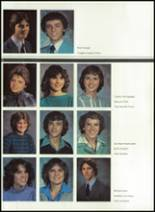 1983 Houston High School Yearbook Page 126 & 127