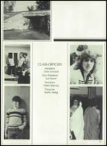 1983 Houston High School Yearbook Page 128 & 129