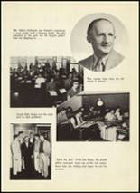 1953 St. Josephs High School Yearbook Page 26 & 27