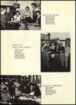 1953 St. Josephs High School Yearbook Page 30 & 31