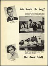 1953 St. Josephs High School Yearbook Page 48 & 49