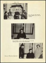 1953 St. Josephs High School Yearbook Page 52 & 53