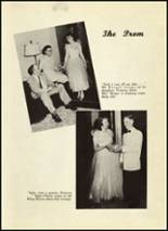 1953 St. Josephs High School Yearbook Page 60 & 61