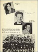 1953 St. Josephs High School Yearbook Page 64 & 65