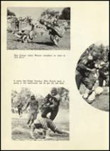 1953 St. Josephs High School Yearbook Page 66 & 67