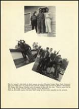 1953 St. Josephs High School Yearbook Page 76 & 77