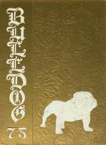 1975 Yearbook Fairdale High School