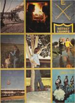 1973 Yearbook Eastwood High School