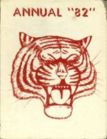 1982 Yearbook Wilkinsburg High School