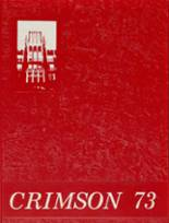 1973 Yearbook DuPont Manual High School