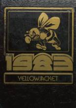 1983 Yearbook Bassfield High School