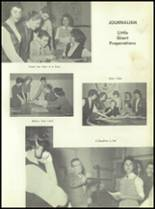 1960 Medford High School Yearbook Page 10 & 11