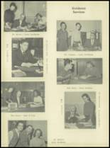 1960 Medford High School Yearbook Page 22 & 23