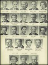1960 Medford High School Yearbook Page 28 & 29