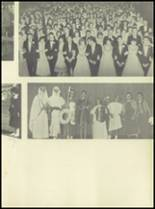 1960 Medford High School Yearbook Page 30 & 31