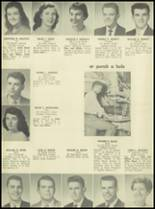 1960 Medford High School Yearbook Page 44 & 45