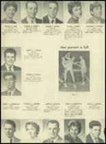 1960 Medford High School Yearbook Page 46 & 47