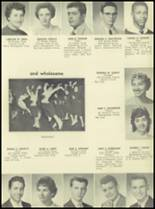 1960 Medford High School Yearbook Page 48 & 49