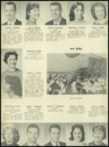 1960 Medford High School Yearbook Page 52 & 53