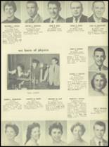 1960 Medford High School Yearbook Page 56 & 57