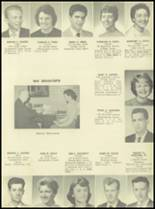 1960 Medford High School Yearbook Page 60 & 61