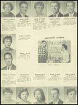 1960 Medford High School Yearbook Page 64 & 65