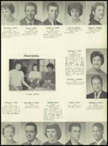 1960 Medford High School Yearbook Page 66 & 67