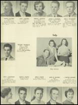 1960 Medford High School Yearbook Page 72 & 73