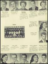 1960 Medford High School Yearbook Page 74 & 75