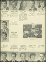 1960 Medford High School Yearbook Page 76 & 77