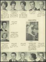 1960 Medford High School Yearbook Page 78 & 79
