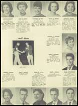 1960 Medford High School Yearbook Page 80 & 81