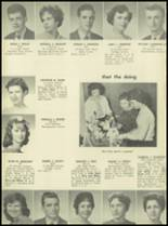 1960 Medford High School Yearbook Page 84 & 85