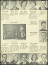 1960 Medford High School Yearbook Page 88 & 89